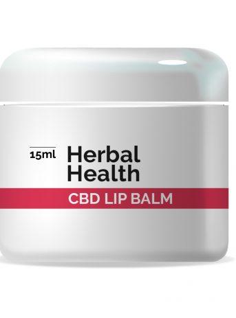 CBD Lip Balm 100mg
