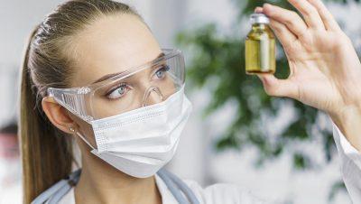Herbal Health - Broad Spectrum CBD