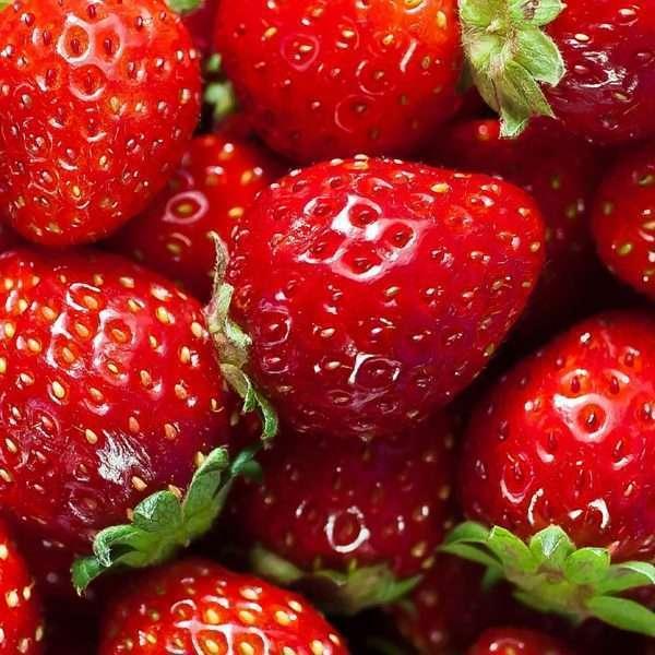 Strawberry CBD Vape 30ml
