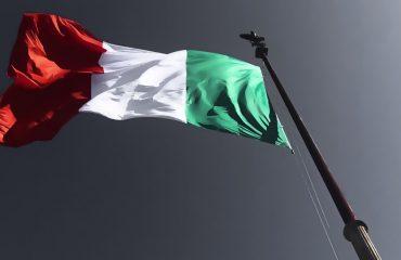 Italy Flag - CBD Guru